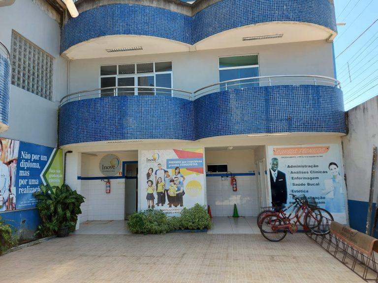 escola inove abaetetuba